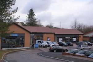 Castle View Shopping Centre